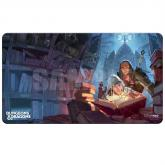 Playmat - Candlekeep Mysteries - Dungeons & Dragons Cover Series