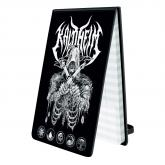 Kaldheim Life Pad featuring Metal Alt Art for Magic: The Gathering