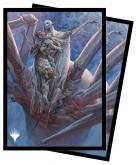 Adventures in the Forgotten Realms 100ct Sleeves V3 featuring Lolth, Spider Queen for Magic: The Gathering