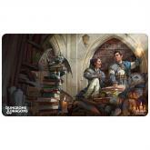Playmat - Strixhaven - D&D Cover Series