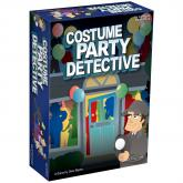 Costume Party Detective