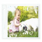 "4"" x 4"" Size Variety Pages 20ct Pack"