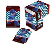 Megaman Full-View Deck Box - Megaman