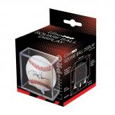 Baseball Clear Square Holder
