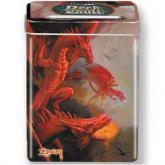 Dragon Deck Vault by Easley