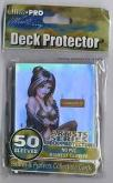 The Judge Standard Deck Protectors by Monte Moore 50ct