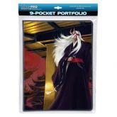 9-Pocket Daigotsu Portfolio by Drew Baker