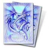 Diamond Dragon Standard Deck Protectors 50ct