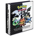 "2"" Pokémon Black & White Album Gen 5"