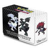 Pokémon Black & White Deck Box