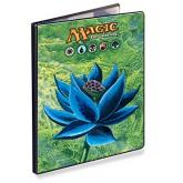 9-Pocket Black Lotus Portfolio for Magic
