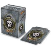 Mana v3 Black Deck Box for Magic