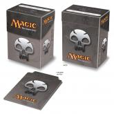 Mana v1 Black Deck Box for Magic