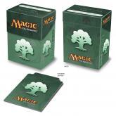 Mana v3 Green Deck Box for Magic