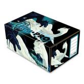 Dragons Corrugated Storage Box by Ciruelo