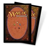 Card Back Oversized Deck Protectors 24ct