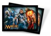 Core 2012 Planeswalkers Standard Deck Protectors for Magic 80ct