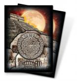 Mayan Countdown Standard Deck Protectors 50ct