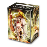 Yuan Shao Deck Box from Generals Order