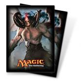 Avacyn Restored Griselbrand Standard Deck Protectors for Magic 80ct