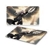 Avacyn Restored Angel of Hope Card Playmat for Magic