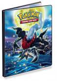 Black & White Dark Explorers 9-Pocket Portfolio for Pokémon
