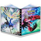 X & Y Yveltal 4-Pocket Portfolio for Pokémon