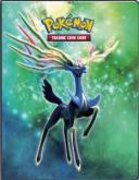 X & Y Xerneas 9-Pocket Portfolio for Pokémon