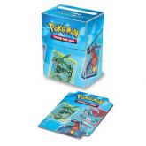 Pokémon X & Y Rayquaza Deck Box