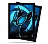 My Little Pony Deck Protector Sleeves - DJ Pon3 65ct