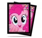 My Little Pony Deck Protector Sleeves - Pinkie Pie 65ct