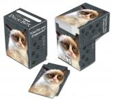 Grumpy Cat Full-View Deck Box