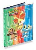X & Y Gen 4-Pocket Portfolio for Pokémon