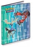 X & Y Gen 9-Pocket Portfolio for Pokémon