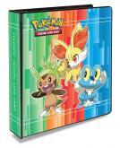 "2"" Pokémon X & Y Generic Album"