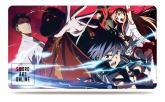 Sword Art Online Playmat - Akihito & Klein