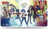 Takuto Playmat for Cardfight!! Vanguard