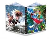 X & Y Hawlucha 4-Pocket Portfolio for Pokémon