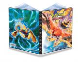 X & Y Talonflame 4-Pocket Portfolio for Pokémon