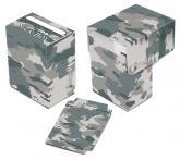 Arctic Camo Deckbox