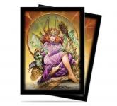 Glinda the Good Witch Deck Protectors 50ct