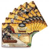 Pathfinder Adventure Card Game: Skull & Shackles Base Set Mini Mat 7 Pack