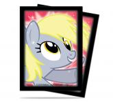 My Little Pony Muffins Deck Protector Sleeves - 65ct