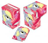 My Little Pony Muffins Full-View Deck Box