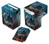 ShadoΦte Deck Box by Mauricio Herrera