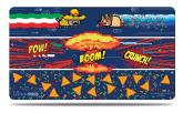Nyan Cat TaCastrophe Playmat