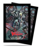 Star-vader, Nebula Lord Dragon Small Deck Protectors for Cardfight!! Vanguard 55ct