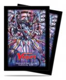 Star-vader, Infinite Breaker Dragon Small Deck Protectors for Cardfight!! Vanguard - 55ct