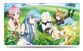 Sword Art Online Playmat - On the Grass