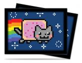 Nyan Cat Standard Deck Protector 50ct